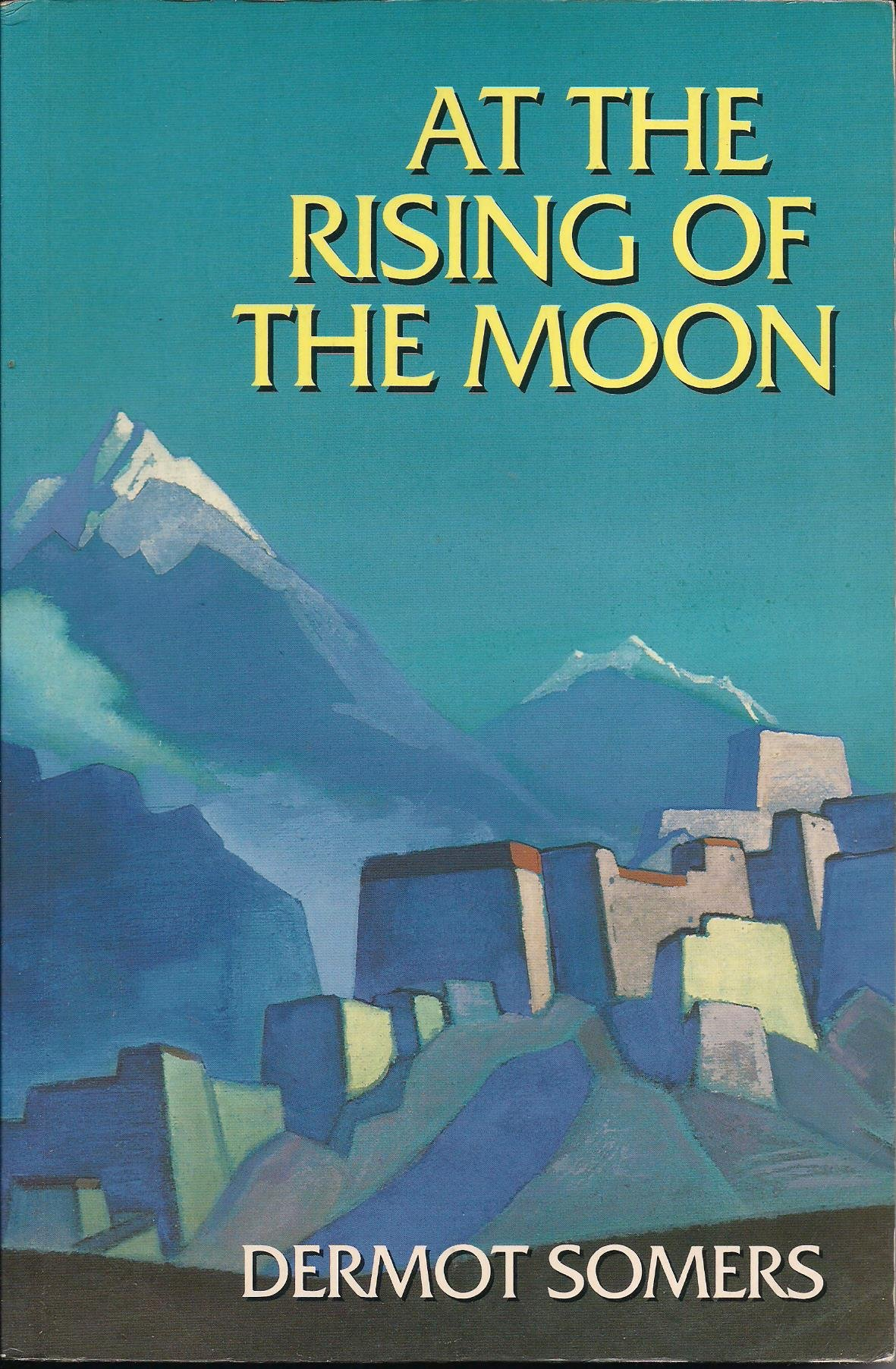 At the Rising of the Moon - Dermot Somers
